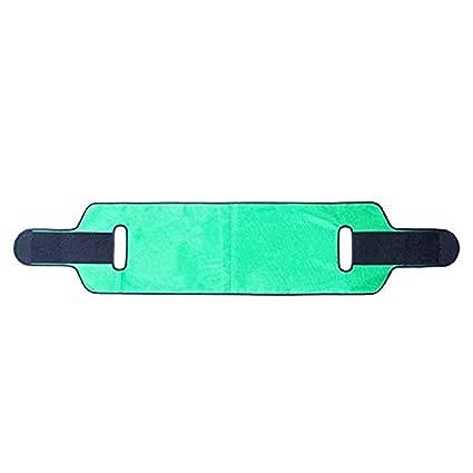 Cinturones Transferencia/Tablas Transferencia Correa Deslizadora Turner Transferencia Deslizamiento Médico Elevación Cabestrillo Equipo Movilidad Cuidado