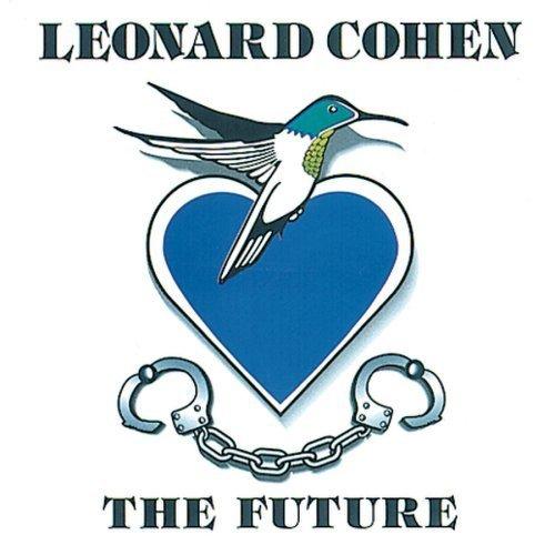 The Future/Ten New Songs by Leonard Cohen (2008-02-01)