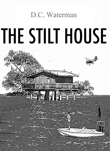 The Stilt House (Shamus Pickford Series Book 1) (1 Bar Charlotte)