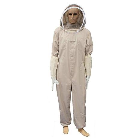 Traje de Apicultura Anti-Bee Suit, Traje de Apicultor Traje ...