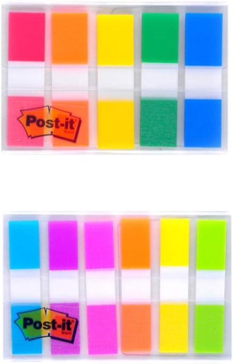 140 Blatt Flaggenetikett f/ür B/üro Kreative selbstklebende Notizen Haftnotizen Schule Bl/ätter verschiedene Formen