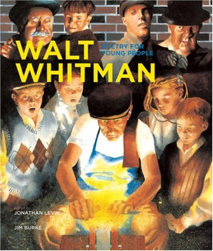 Poetry for Young People: Walt Whitman (Poetry For Young People) - Book  of the Poetry for Young People