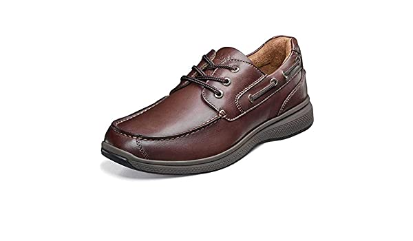 Florsheim Cavin Moc Toe Oxford Clothing Shoes /& Jewelry Shoes Shoes