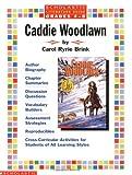 Caddie Woodlawn, Carol Ryrie Brink, 0590373595