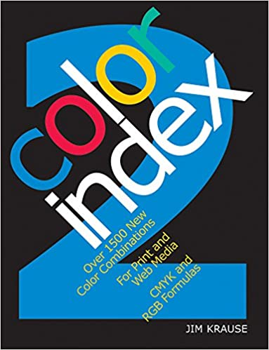 Buy Color Index 2: Over 1500 New Color Combinations. For Print and ...