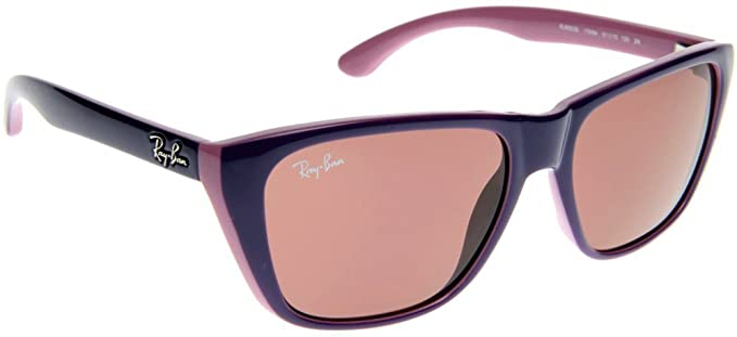Ray-Ban JUNIOR Gafas de Sol MOD. 9053S SUN179/84: Amazon.es ...