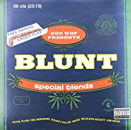 Blunt Special Blends 96 [Disco de Vinil]