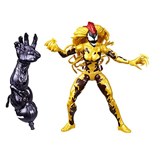 Marvel Legends Series 6-inch Marvel