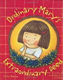 img - for Ordinary Mary's Extraordinary Deed by Emily Pearson (2002-04-29) book / textbook / text book