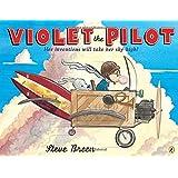 Violet the Pilot
