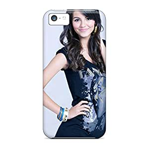 iphone 4 /4s With Nice Appearance cell phone covers Protective Stylish Cases Impact victoria justice