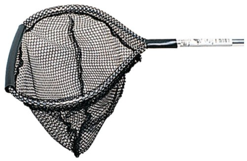 Beckett Fish Keeping Accessories Black Fish Net Model FNB813 by Beckett Corporation