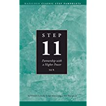 Step 11 AA: Partnership With a Higher Power (Hazelden Classic Step Pamphlets)