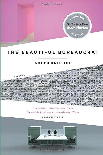 Download The Beautiful Bureaucrat: A Novel pdf epub