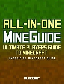 ALL ONE Handbook Set Minecraft ebook product image
