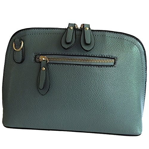 Women Faux Leather Casual Shoulder Bag
