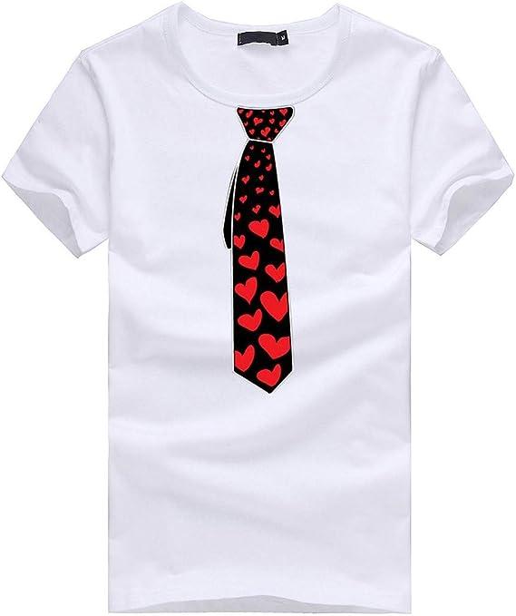 Look Hipster Mujer Moda Camisetas Manga Corta Casual Poliéster ...