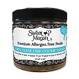 Sweet Megan Edible Bake-able Chocolate Chip Cookie Dough