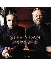 STEELY DAN - The St. Louis Toodle-Oo Vol.1 [2LP VINYL]