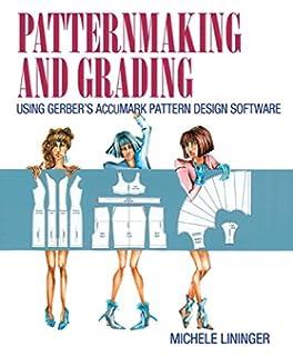 Computer Aided Fashion Design Using Gerber Technology Jane D Espinoza Alvarado 9781563674327 Amazon Com Books
