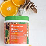 Amazing Grass Green Superfood Immunity: Organic