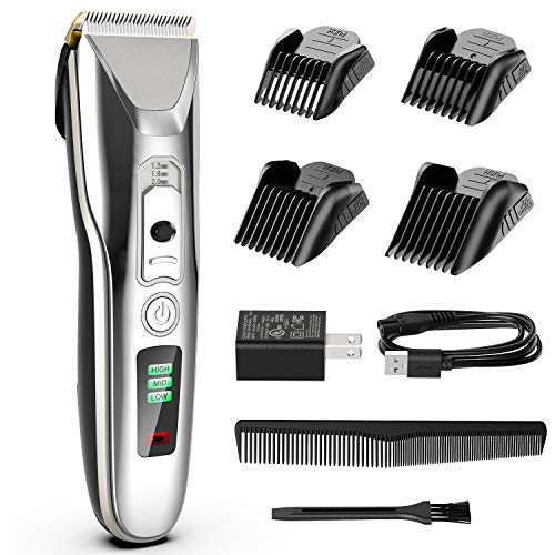Paubea Hair Clippers for