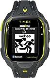 Timex Ironman Run x50+ | Charcoal-Lime | Sports Watch TW5K84500