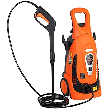 Amazon Com Ivation Electric Pressure Washer 2200 Psi 1 8