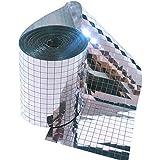 Fita Espelhada Reflet 3x3mm (5 Metros) (Prata)