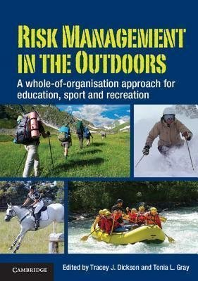 Download Risk Management in the Outdoors PDF