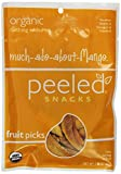 PEELED SNACKS SNACK MUCH ADO ABOUT MANG 1.4OZ