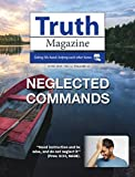 Kindle Store : Truth Magazine