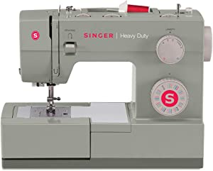 SINGER | Heavy Duty 4452 Sewing Machine