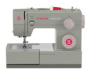 SINGER 4452 Upholstery Sewing Machine