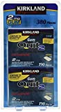 Kirkland Signature Quit Smoke Gum 2 mg (380 count)
