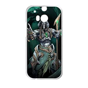 Anubis Hard Plastic Phone Case for HTC One M9 Shell Phone ZDSVEN(TM)