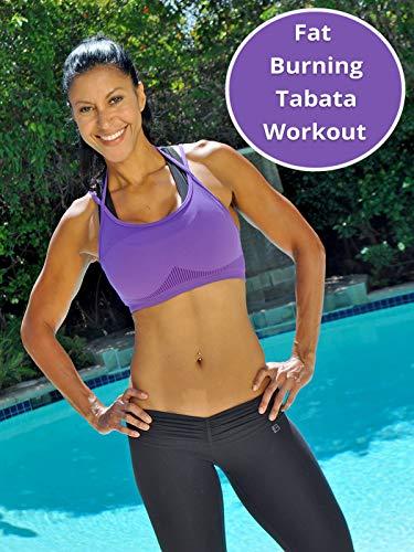 Fat Burning Tabata Workout