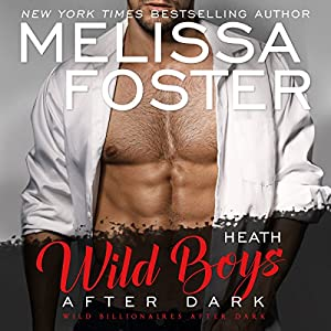 Wild Boys After Dark: Heath Audiobook