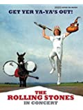 Rolling Stones - Get Yer Ya-Ya's Out!: The Rolling Stones in Concert (Authentic Guitar TAB) (Authentic Guitar-Tab Editions)