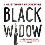 Black Widow: A Jack Parlabane Thriller | Christopher Brookmyre