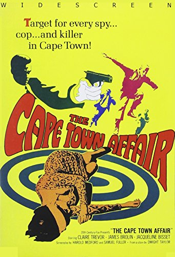 The Cape Town Affair