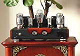 Nobsound® Kt88 Big Power Single-ended Hifi Audio Class A Tube Amplifier Excellent Bass