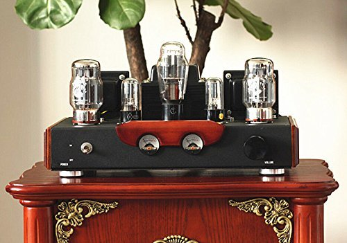Nobsound® Kt88 Big Power Single-ended Hifi Audio Class A Tube Amplifier Excellent Bass Nobsound