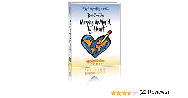 Mapping the World by Heart: David J. Smith, Julia A. Young, Peter ...