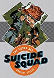 img - for Suicide Squad: The Silver Age Omnibus Vol. 1 book / textbook / text book