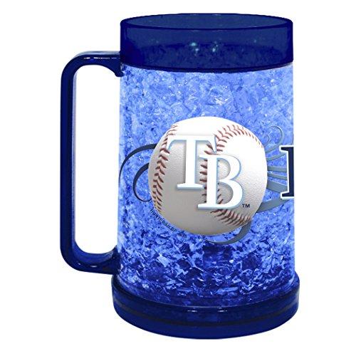 MLB Minnesota Twins Freezer Mug (16-Ounce), Large, Navy