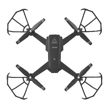 Quadcopter RC con Cámara, Rotación 3D Modo sin Cabeza Drone ...