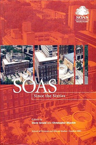 Download Soas Since the Sixties pdf epub