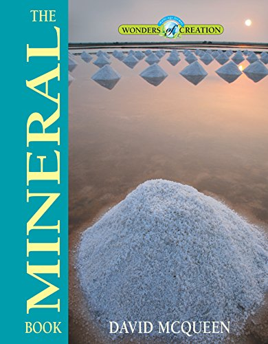 The Mineral Book (Wonders of Creation)