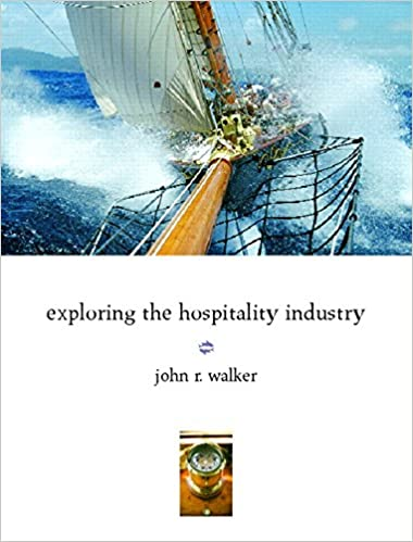 Exploring the hospitality industry john r walker 9780132437660 exploring the hospitality industry john r walker 9780132437660 amazon books fandeluxe Gallery